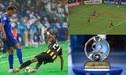 Carrillo en el once ideal de la Champions de Asia por este jugadón