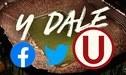 ¿Qué pasó? Universitario anuncia nuevas cuentas de Facebook y Twitter