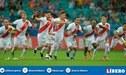 Perú y los amistosos confirmados antes del inicio de las Eliminatorias Qatar 2022