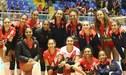 ¿Preolímpico de Vóley a Tokio 2020 será en Arequipa? Federación Peruana de Voleibol se pronuncia