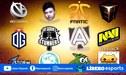NAVI 2011, Alliance 2013 y TEAM ANVORGUESA invitados a Midas Mode 2.0