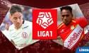 Universitario vs Sport Huancayo [EN VIVO] 0-0 por el Torneo Clausura 2019