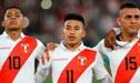 Selección Peruana Sub-23 jugará amistosos ante Colombia con miras a Preolímpico