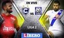 Cienciano 2-0 Alianza Atlético [EN VIVO] por la fecha 15 de la Liga 2