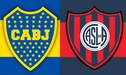 Boca vs San Lorenzo [FOX Sports EN VIVO] 0-0 en directo Superliga