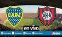[Fox Sports 2 EN VIVO] Boca vs San Lorenzo EN DIRECTO PT 1-0 Superliga