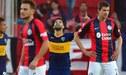 Boca Juniors venció 2-0 a San Lorenzo en El Gasómetro y es más líder que nunca de la Superliga [RESUMEN Y VIDEO]