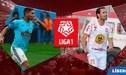 Cristal 1-0 Ayacucho FC EN VIVO GOL PERÚ: fecha 8 Torneo Clausura