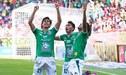 León venció 4-2 a Necaxa y sigue escalando en el Apertura de la Liga MX [VIDEO RESUMEN]