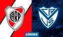 River vs Vélez [TV Pública EN VIVO] PT 0-0 en directo por Superliga