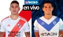 [FOX Sports 2 EN VIVO] River vs Vélez EN DIRECTO ST 1-0 por Superliga