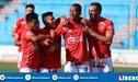Cienciano bajó de la punta a Alianza Atlético tras vencerlos 2-0 en el Cusco