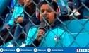 Cristóbal, el niño fanático de Cristal que se puso a narrar el partido ante Ayacucho FC [VIDEO]