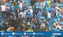 Cristal se pronunció tras las agresiones contra hinchas en las afueras del Estadio Alberto Gallardo [FOTO]