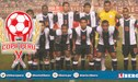 Alianza Lima: La promesa blanquiazul que ahora juega la Etapa Nacional de la Copa Perú