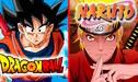 Dragon Ball: ¡Increíble! Así lucirían Goku y Naruto en la realidad [VIDEO]