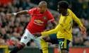 Manchester United empató 1-1 ante Arsenal por la fecha 7 de la Premier League [RESUMEN]