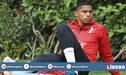 """Kevin Quevedo sobre la Selección Peruana Sub 23: """"Tenemos buen equipo"""""""
