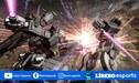 ¡ TODOS A DESCARGARLO! Mobile Suit Gundam Battle Operation 2 ya esta disponible gratis en Playstation 4