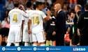 Titular indiscutible del Real Madrid podría perderse el clásico ante Barcelona