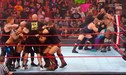 WWE: Tyson Fury y Braun Strowman desatan el caos en RAW [VIDEO]