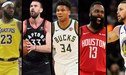 NBA 2019-20: fecha de inicio, programación y calendario de los partidos de la primera fecha