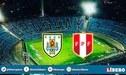 No se ha vendido ni la mitad de entradas a dos días del Perú vs Uruguay