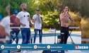 ¿Dejará el fútbol por la música? Sergio Agüero cantó y bailó cumbia argentina [VÍDEO]