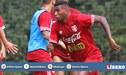 """Carlos Ascues sobre su regreso a la Selección Peruana:""""Me dolió muchísimo estar fuera"""" [VIDEO]"""
