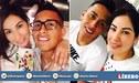 ¿Un respaldo a Christian Cueva? Esposa de 'Aladino' publica un emotivo mensaje en Instagram [FOTOS]