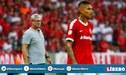 Paolo Guerrero: En Brasil afirman que el entrenador del Inter no continuará