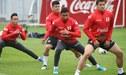 Selección peruana: las tres novedades de Gareca respecto a la final de la Copa América ante Brasil