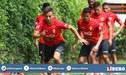 Selección Peruana Sub 23: ¿Polémica por liberar jugadores para sumarse a sus clubes?