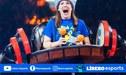 Dota 2 | ¡Kaci Aitchison es contratada a tiempo completo por Valve!