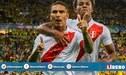 Selección Peruana podría disputar un nuevo amistoso en diciembre según el presidente de la FPF
