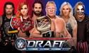 WWE SmackDown: Sorpresas y cambios radicales en el Draft 2019