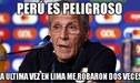 Perú vs Uruguay: los memes que dejó la derrota de la 'Bicolor' en Montevideo [FOTOS]