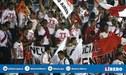 Mala para Perú: prohíben banderolas e instrumentos para el choque de vuelta ante Uruguay en Lima [FOTO]