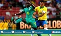 Senegal de Sadio Mané pide a Conmebol jugar la Copa América 2020