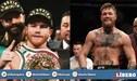 """Canelo Álvarez contra el UFC: """"Sus peleadores no son un reto para mí"""""""