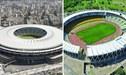No será el Nacional: Conmebol eligió los estadios para la final de la Copa Libertadores y Sudamericana del 2020