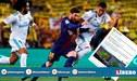 'Olé' pide llevar el Real Madrid vs Barcelona a Argentina como 'devolución de favores'  [FOTOS]