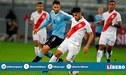 Carlos Zambrano, contundente sobre su futuro ante cercanía de inicio de Eliminatorias Qatar 2022