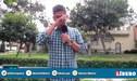 Erick Osores se quebró y se disculpó por las polémicas frases a dirigentes de las departamentales [VIDEO]