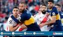 Boca vs River: fecha, día, hora y canal por semis de Copa Libertadores