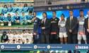 Alianza presentó a su equipo de fútbol femenino como el primero con sponsor, pero Universitario y Cristal lo tuvieron antes [FOTOS]