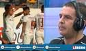 """Gonzalo Nuñez sobre el apoyo de la U a la FPF: """"Son los grandes candidatos para campeonar"""""""