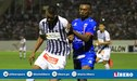 Alianza Lima vs. Mannucci EN VIVO: por la punta del Torneo Clausura [GUÍA TV]