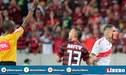 Paolo Guerrero: Prensa brasileña reclama falta de gol del 'Depredador'