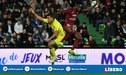 Benavente fue titular: Nantes cayó 1-0 ante el Metz por la Ligue 1 [RESUMEN]